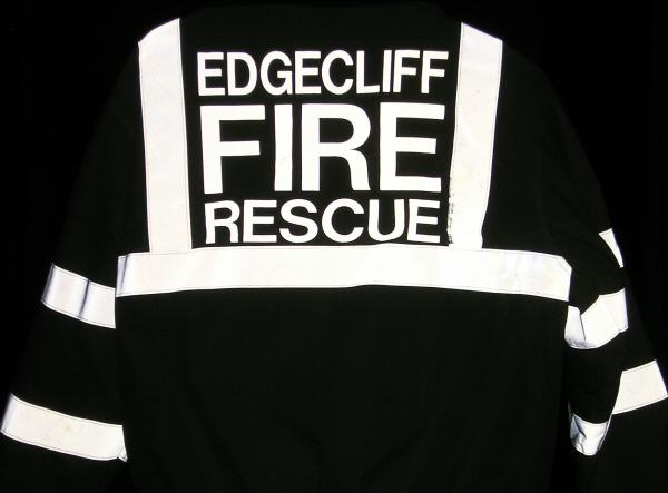 Reflective letters for FIRE Rescue and Fire departments fire/edgecliff-fire-rescue-reflective-black-jacket.jpg