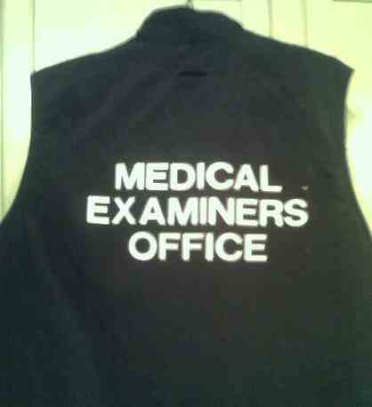 Reflective letters / lettering and logo heat transfer - iron on  letters/medical_examiners_office.jpg